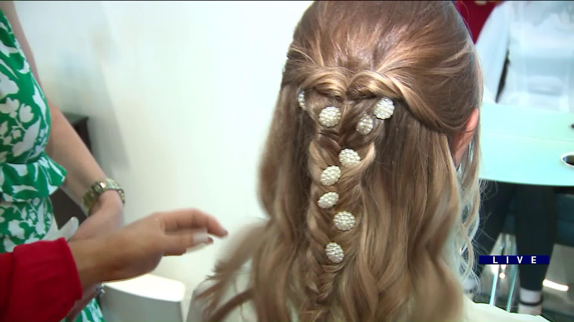 Around Town talks Summer hair trends at Bentley Hair & Beauty